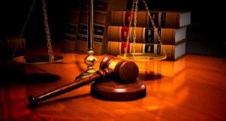 Former Family Court Registry Employee Takes Plea, Denies Embezzling $2,600