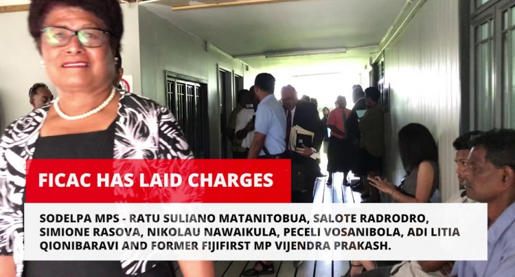 Fiji Sun Court News – Jan 25