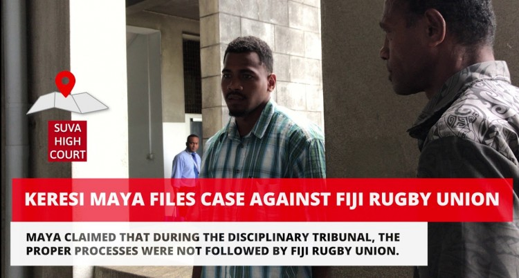 Fiji Sun Court News – Jan 26