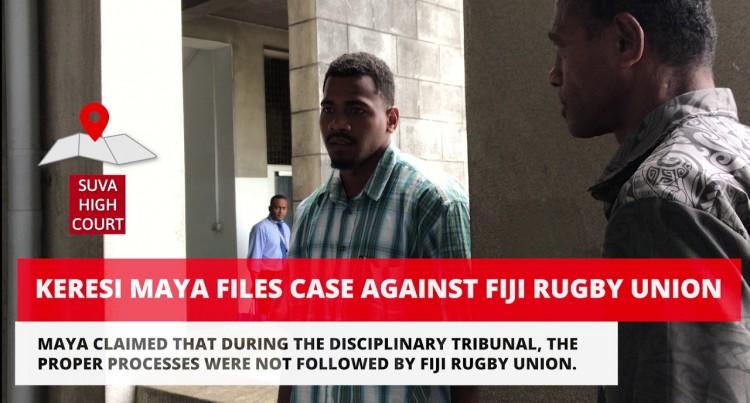 Fiji Sun Court News – Jan 26