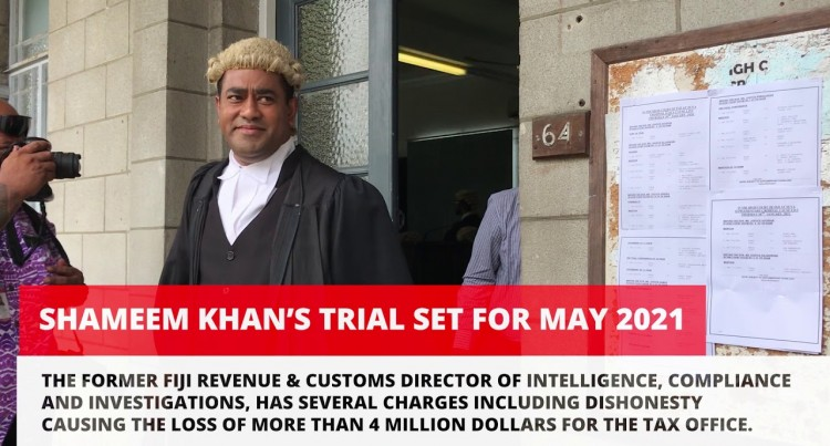 Fiji Sun Court News – Jan 28