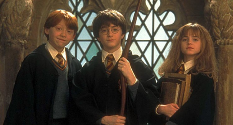 'Harry Potter' TV Series In Early Development At HBO Max