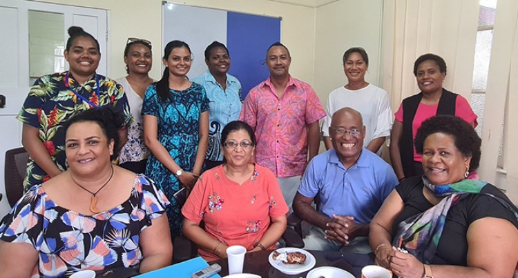 Fiji Anti-Corruption Course Garners Regional Interest