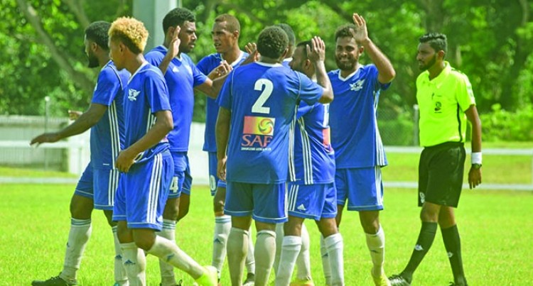 Nalovo Ready To Battle Kasavu