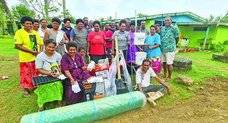 300 Macuata Households To Benefit From Assistance