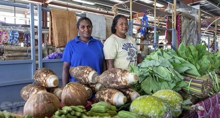 Nakasi Roadside Vendors Slowly Moving To Markets