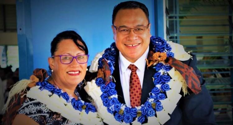 Ex-Suva Couple Called To Lead Church's Australia Adelaide Mission