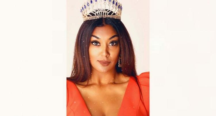 Nair To Represent Fiji In Mrs World 2021