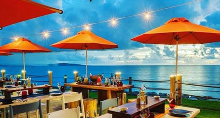 Let's Go Local: Byblos 'A Taste of Lebanon' Restaurant at Radisson Blu Resort Fiji