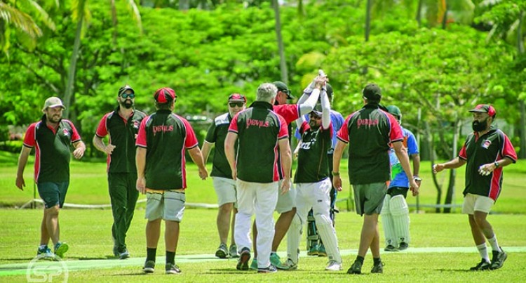 Nadi Cricket Aims To Win The 2021 Crompton Cup