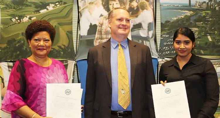Academy For Women Entrepreneurs Empowers Maraia