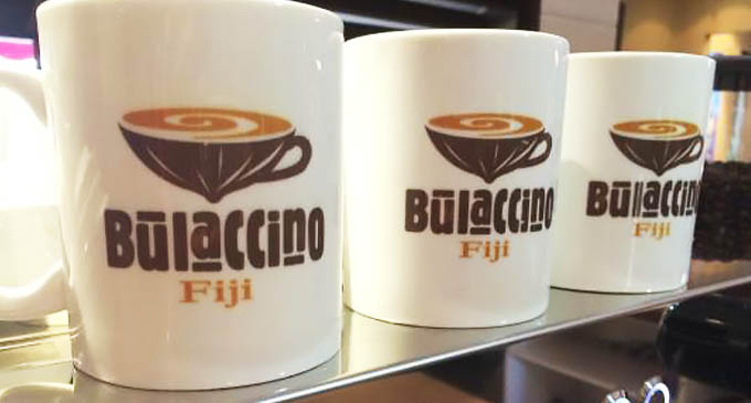 Bulaccino Fiji
