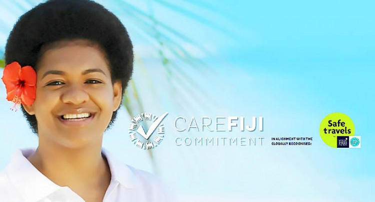 Care Fiji Commitment Receives World Travel & Tourism Council Recognition