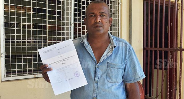 Labasa Taxi Driver Issued Traffic Infringement Notices Acquitted