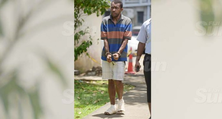 St Giles Arson Attack Accused Remanded