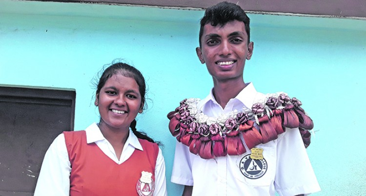 Head Boy Role Nothing New To Parbhakar