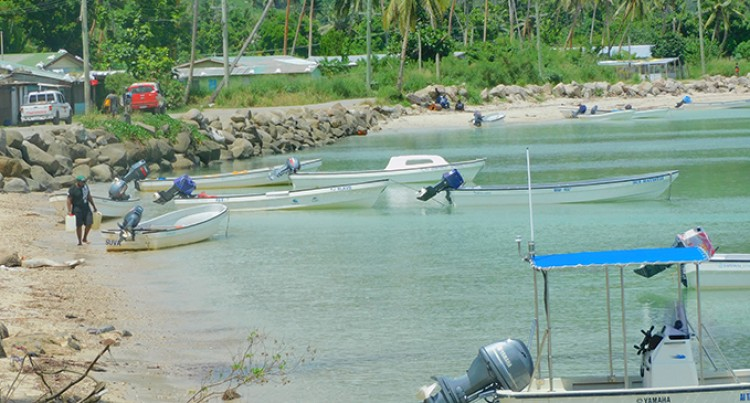 Pandemic Returnees Boost Growth 88km South Of Suva