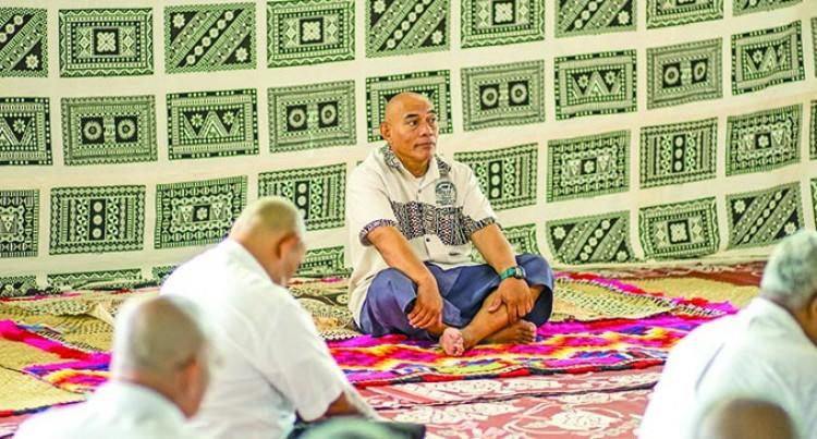 Samoan-New Zealander Deacon Filipo Takes Up Vocation Here