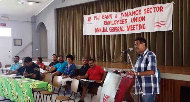 Union Provides Collective Strength: Singh