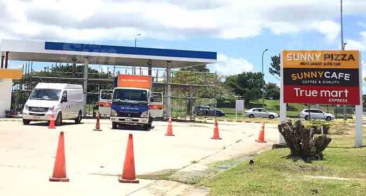 Grace Road Opens New Namaka Service Station Soon – Businesses On Sundays