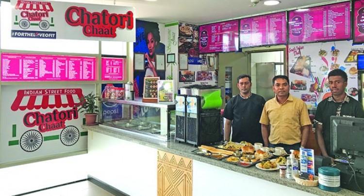 Entrepreneur Invests $30k In New Restaurant