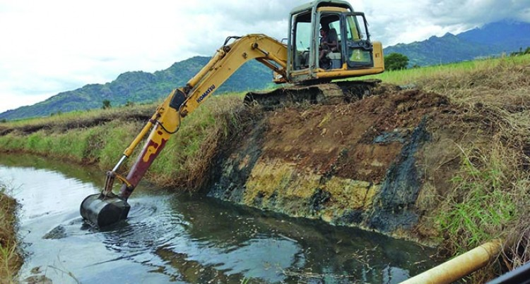Drainage Works Resolve Flooding Woes For Residents Of Nasoso Settlement