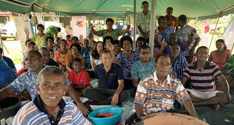Farmers to Benefit From $1m Relief Fund