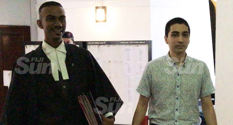 Court Denies Canadian $30m Drug Accused's Bail Once Again