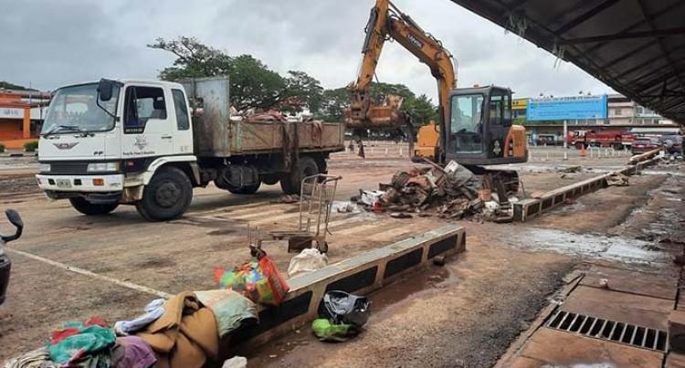 Motorists Urged To Take Precautions