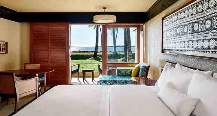 Let's Go Local: Why Not Westin Denarau Island Resort & Spa For Valentine's Day?