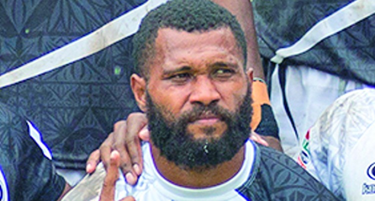 My Future Is In 7s Rugby: Lomani