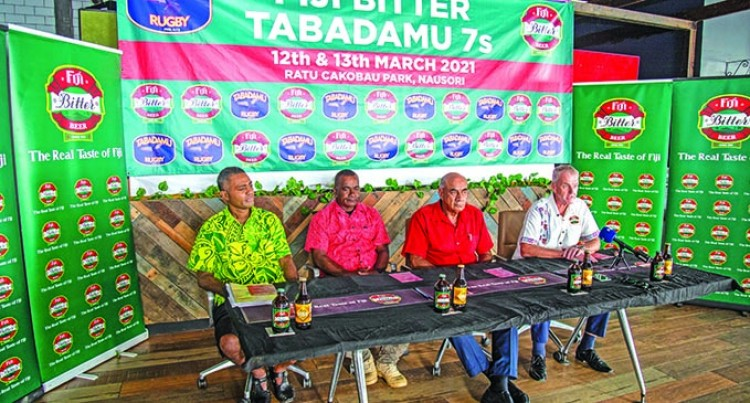 Tabadamu Aim To Defend Title At Their Tournament