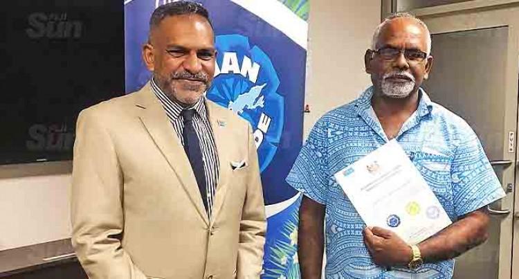 Fijian Made For Labasa Farm Fresh