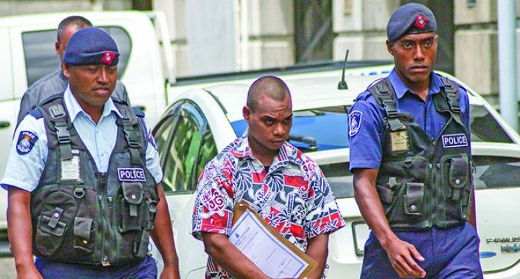 Man Charged With Murder Of Elderly Caretaker Remanded