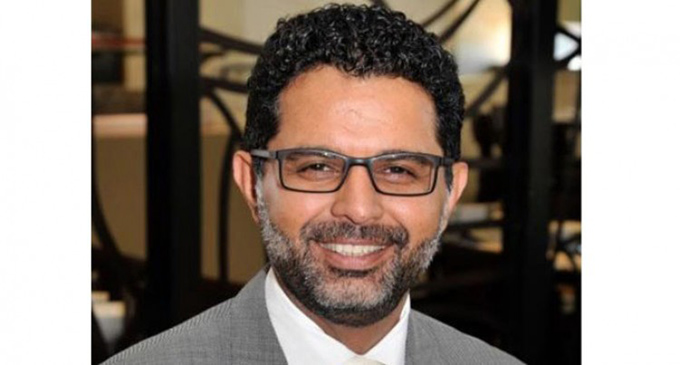 Neeraj Chadha - Multi Property Vice President Fiji and Samoa Marriott International and General Manager Westin and Sheraton Resorts Fiji
