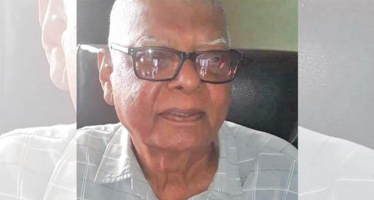 'We Bid Farewell To Prasad'