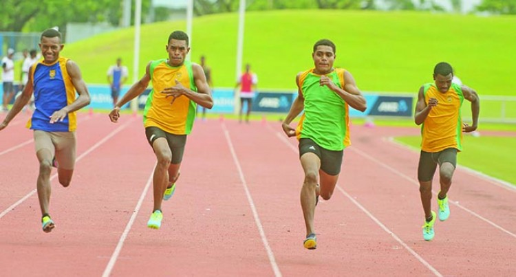 RSMS Bank On Field Athletes