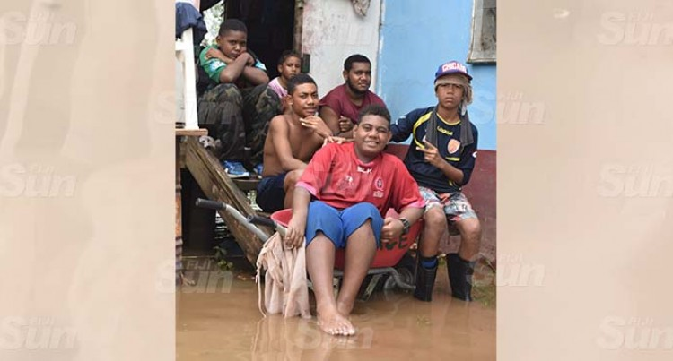 Tropical Cyclone Ana: Naodamu Family Reels Over Loss In Flood