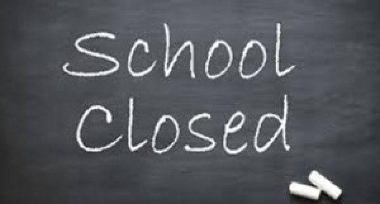 All Schools In The Northern Division To Remain Closed Until Further Notice