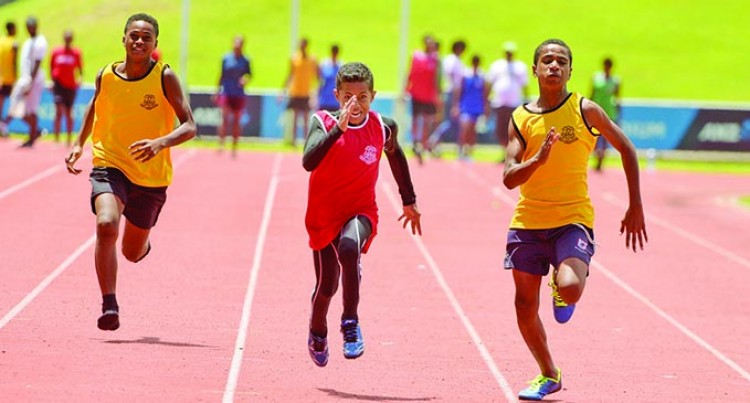 Sila Runner Takes It Step At A Time