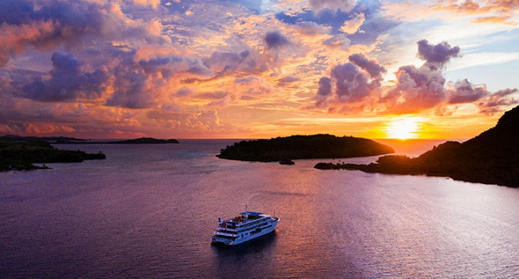 Blue Lagoon Cruises Introduces Suva Packages