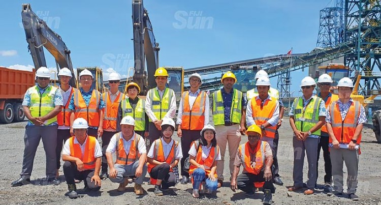 $8.2M Lautoka Port Investment To Boost Trade