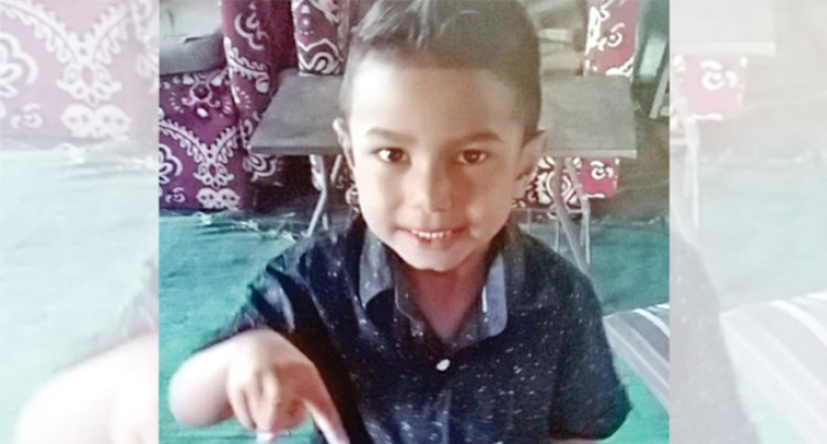 State Of 3-Year-Old's Body Makes Finding Cause Of Death Difficult: Police