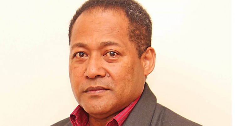 Viliame Vodonaivalu Appointed As FNPF Chief Executive Officer