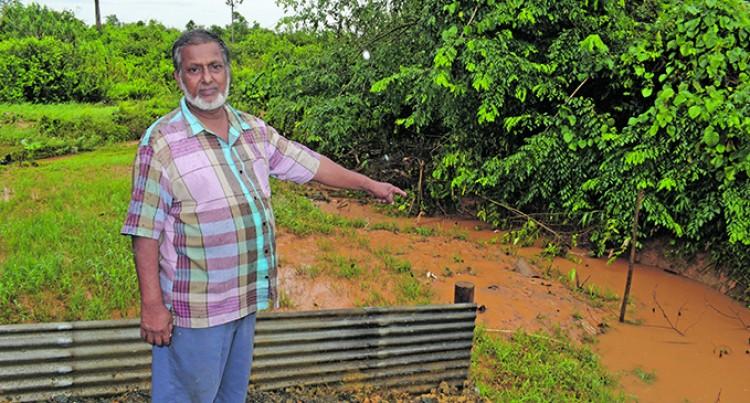FijiMet: Rain, Floods, Thunderstorms Today, Tomorrow