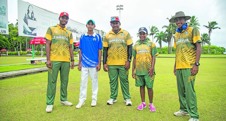 Young Bowler Targets '24 Olympics