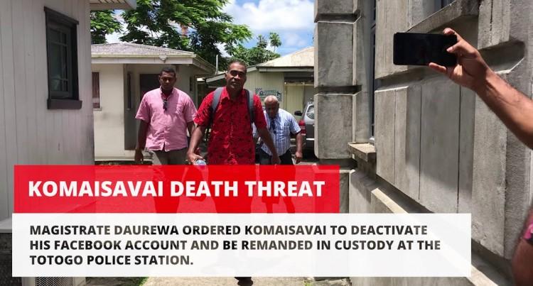Fiji Sun Court News – February 15