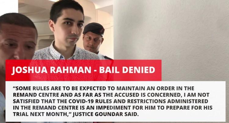 Fiji Sun Court News – February 16