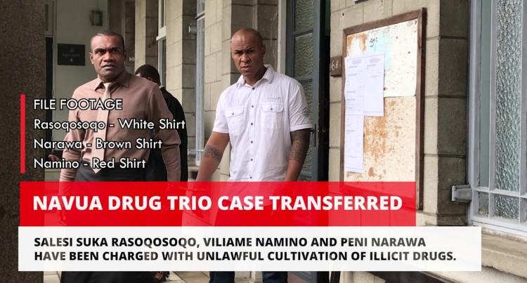 Fiji Sun Court News – February 3