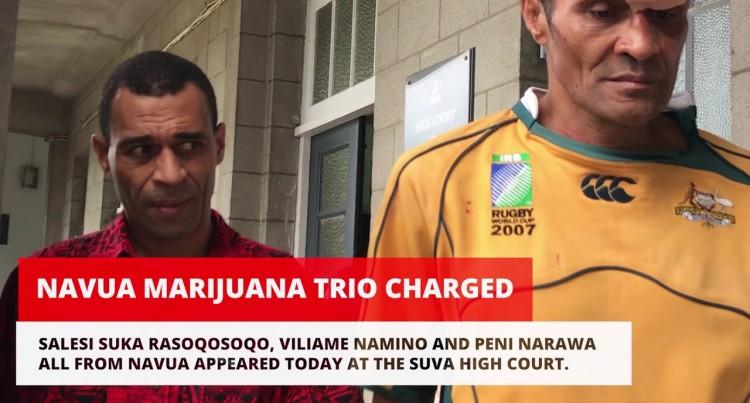 Fiji Sun Court News & Sawai Area Flood – Feb 01